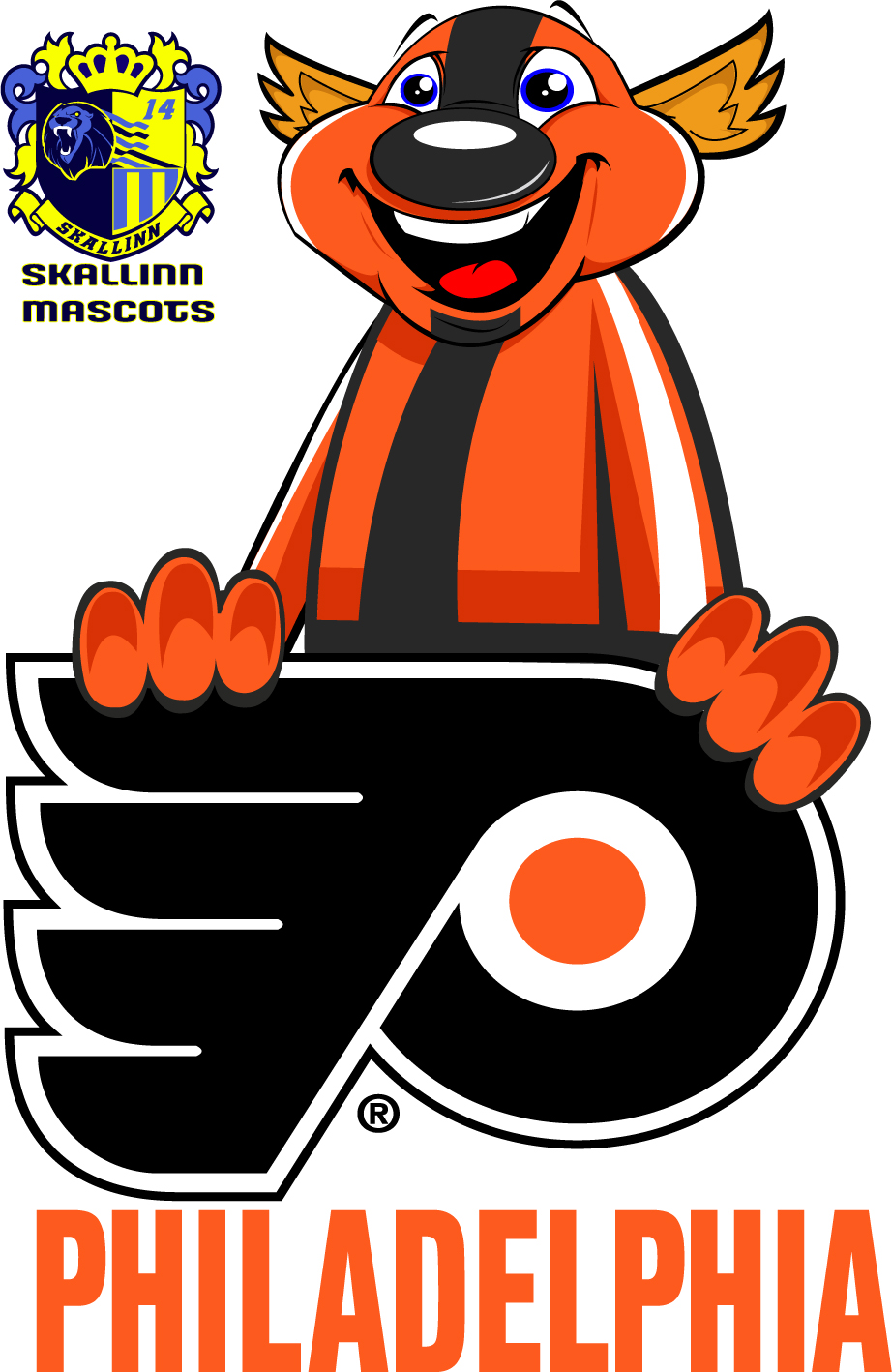 Do Flyers Need A Mascot?
