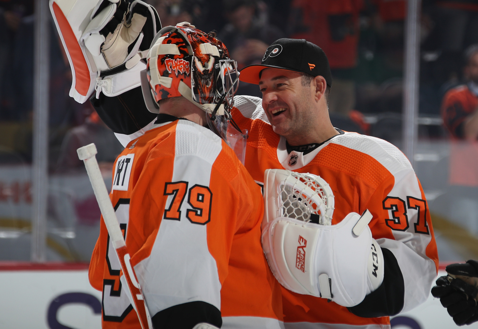 Philadelphia Flyers: Five Games To Rewatch From The 2019-20 Season