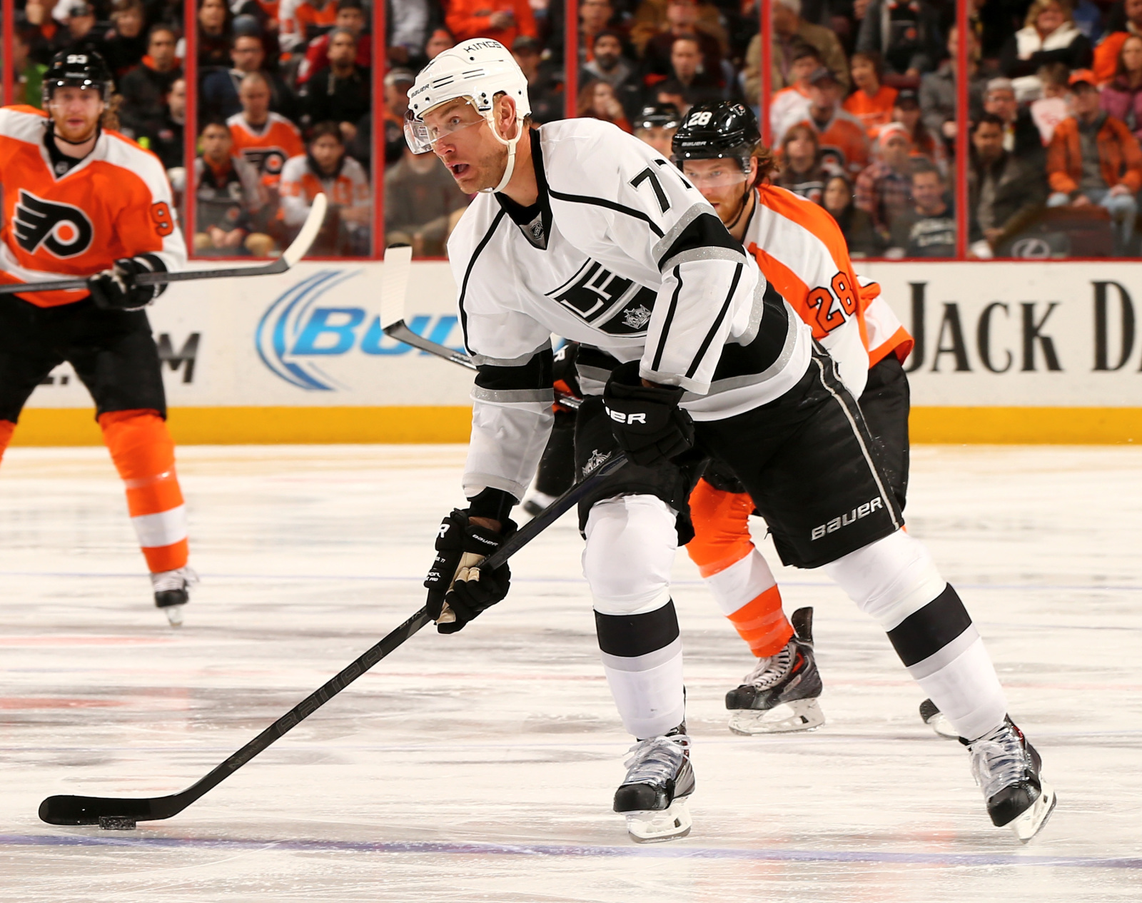 Should The Flyers Look To Bring Back Jeff Carter In A Trade?