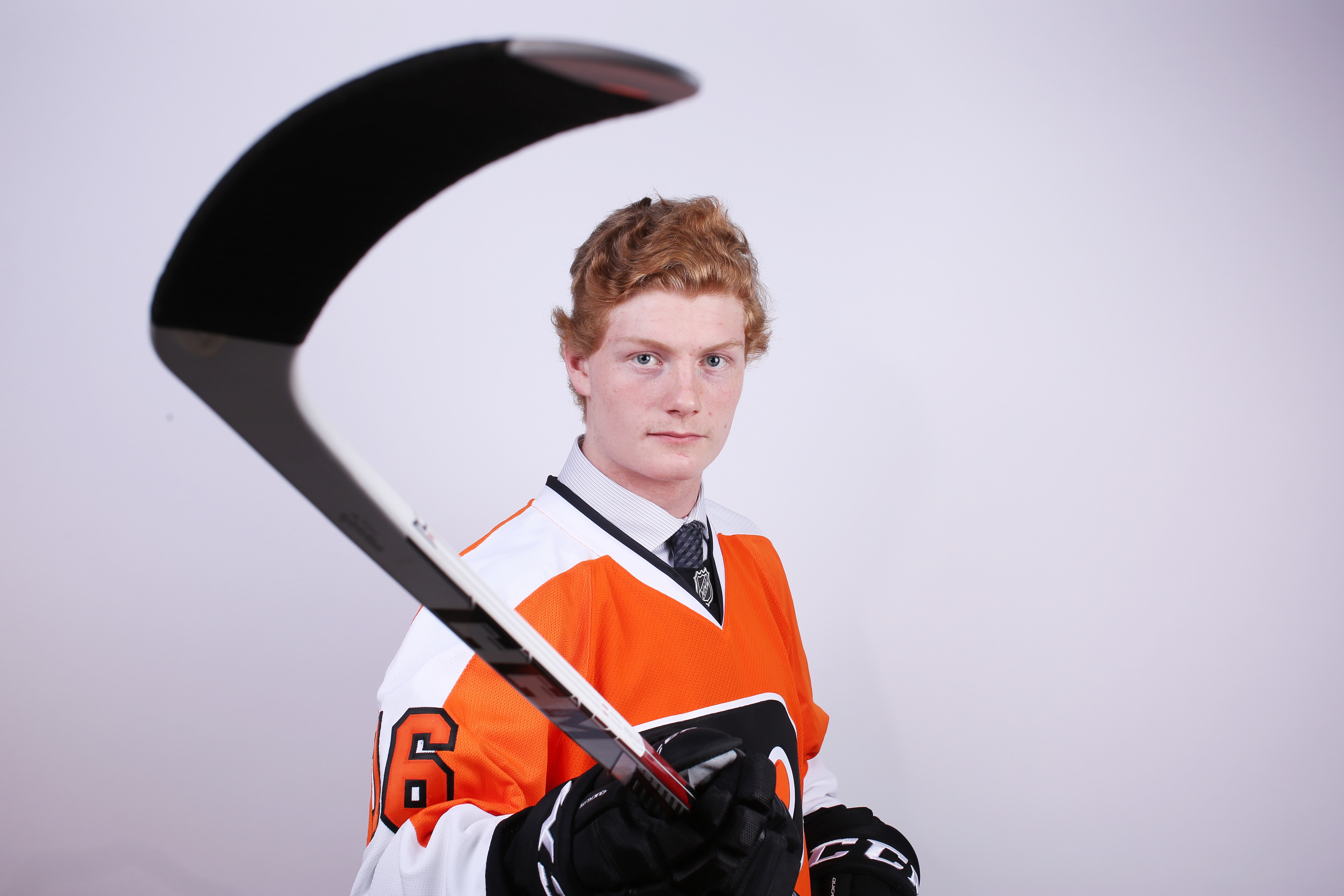 Wade Allison Signed To Two-Year, Entry-Level Contract